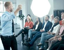 Kurser og Rådgivning